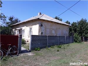 Vand casa, localitatea Draganesti-Olt, sat. Comani, jud Olt - imagine 2