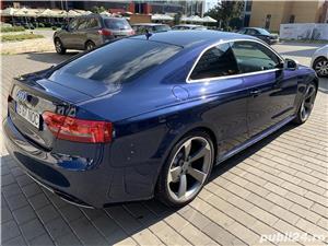 Audi RS5 - imagine 3