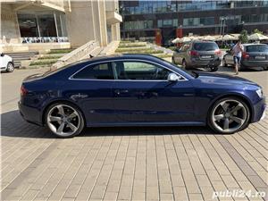 Audi RS5 - imagine 4