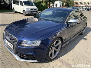 Audi RS5 - imagine 1