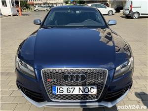 Audi RS5 - imagine 2