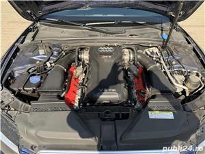 Audi RS5 - imagine 6