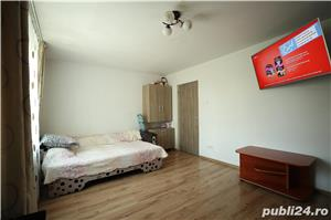 Apartament Independentei, finisat, decomandat, balcon mare - imagine 2
