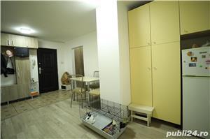 Apartament Independentei, finisat, decomandat, balcon mare - imagine 6