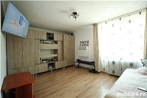 Apartament Independentei, finisat, decomandat, balcon mare - imagine 1