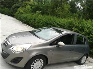 Opel Corsa D Facelift 2013 - imagine 4
