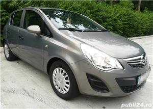 Opel Corsa D Facelift 2013 - imagine 2