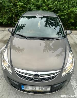 Opel Corsa D Facelift 2013 - imagine 1
