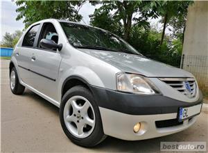 Dacia Logan GPL 1.4i Stare buna - imagine 1