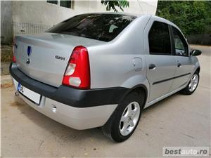 Dacia Logan GPL 1.4i Stare buna - imagine 4