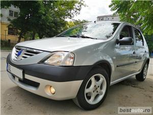 Dacia Logan GPL 1.4i Stare buna - imagine 3