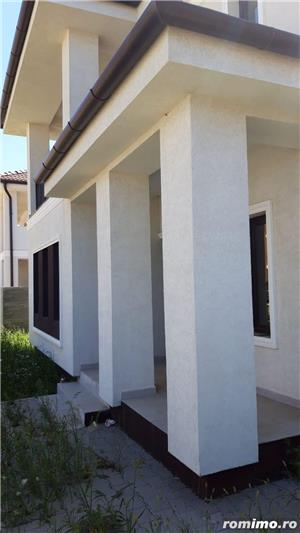 Vand/ de vanzare casa vila superba, mare, fara comision in Timisoara/ Giroc, pret proprietar direct  - imagine 4