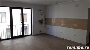 CITY RESIDENT - bloc nou apartament 1 camera open space lux, fara comision - imagine 2