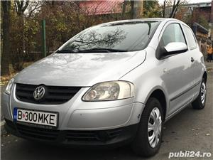 Vw Fox - imagine 1