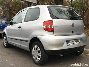 Vw Fox - imagine 3