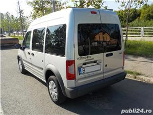 Ford Tourneo Connect 2012, inalta, - imagine 3