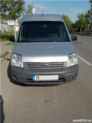 Ford Tourneo Connect 2012, inalta, - imagine 1