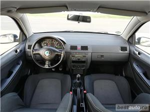 Skoda Fabia 2006 1.4 Benzina 75CP Jante Klima Senzori Parcare FULL - imagine 4