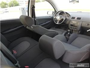Skoda Fabia 2006 1.4 Benzina 75CP Jante Klima Senzori Parcare FULL - imagine 5