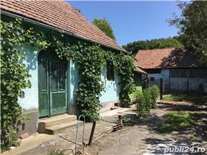 Vând casă cu grădină în Șoroștin - imagine 3