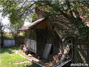 Vând casă cu grădină în Șoroștin - imagine 7