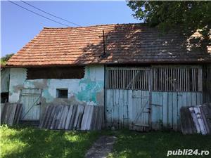 Vând casă cu grădină în Șoroștin - imagine 6
