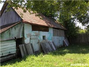 Vând casă cu grădină în Șoroștin - imagine 5