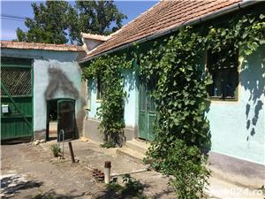 Vând casă cu grădină în Șoroștin - imagine 9