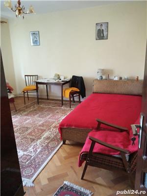 Vand apartament 2 camere in Geoagiu, Calea Romanilor - imagine 5