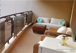 Apartament Central.Park cu 4 camere mobilate - imagine 8