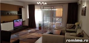 Apartament Central.Park cu 4 camere mobilate - imagine 1