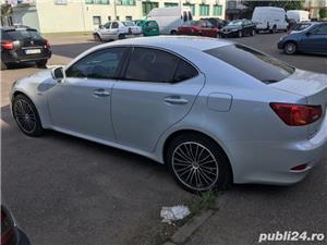 Vand sau schimb Lexus IS 220d - imagine 1