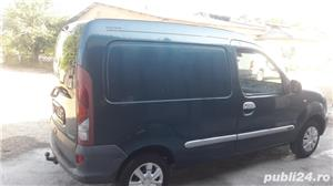 Renault Kangoo - imagine 3