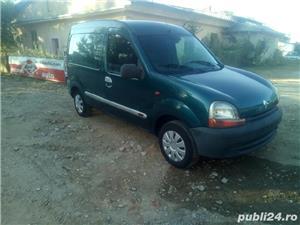 Renault Kangoo Inpecabil - imagine 3