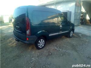 Renault Kangoo Inpecabil - imagine 4