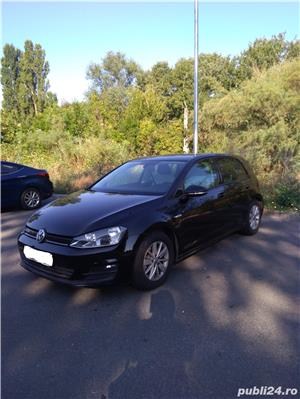 Schimb Vw Golf 7,  110CP - imagine 1