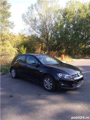 Schimb Vw Golf 7,  110CP - imagine 2