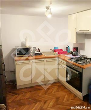 Apartament de inchiriat ultracentral, Oradea AI017 - imagine 2