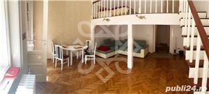 Apartament de inchiriat ultracentral, Oradea AI017 - imagine 1