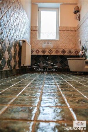 De inchiriat vila 8 camere, zona Unirii-Traian - imagine 18