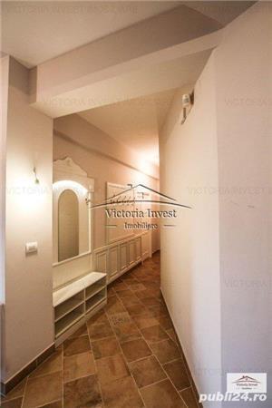 De inchiriat vila 8 camere, zona Unirii-Traian - imagine 14