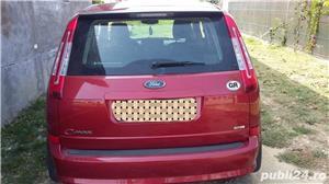 Ford c-max - imagine 12