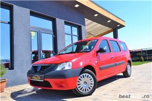 Dacia Logan an:2008=avans 0 % rate fixe aprobarea creditului in 2 ore=autohaus vindem si in rate - imagine 10