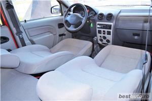 Dacia Logan an:2008=avans 0 % rate fixe aprobarea creditului in 2 ore=autohaus vindem si in rate - imagine 8
