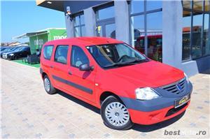 Dacia Logan an:2008=avans 0 % rate fixe aprobarea creditului in 2 ore=autohaus vindem si in rate - imagine 2