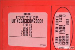 Dacia Logan an:2008=avans 0 % rate fixe aprobarea creditului in 2 ore=autohaus vindem si in rate - imagine 18