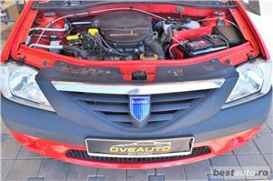 Dacia Logan an:2008=avans 0 % rate fixe aprobarea creditului in 2 ore=autohaus vindem si in rate - imagine 17