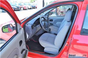 Dacia Logan an:2008=avans 0 % rate fixe aprobarea creditului in 2 ore=autohaus vindem si in rate - imagine 15