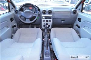 Dacia Logan an:2008=avans 0 % rate fixe aprobarea creditului in 2 ore=autohaus vindem si in rate - imagine 6