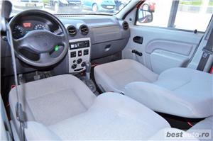 Dacia Logan an:2008=avans 0 % rate fixe aprobarea creditului in 2 ore=autohaus vindem si in rate - imagine 7